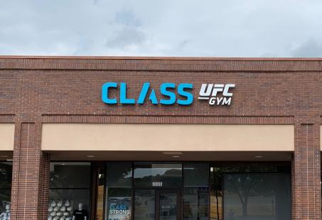 Class UFC Gym