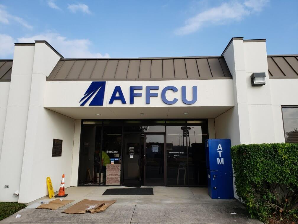 AFFCU