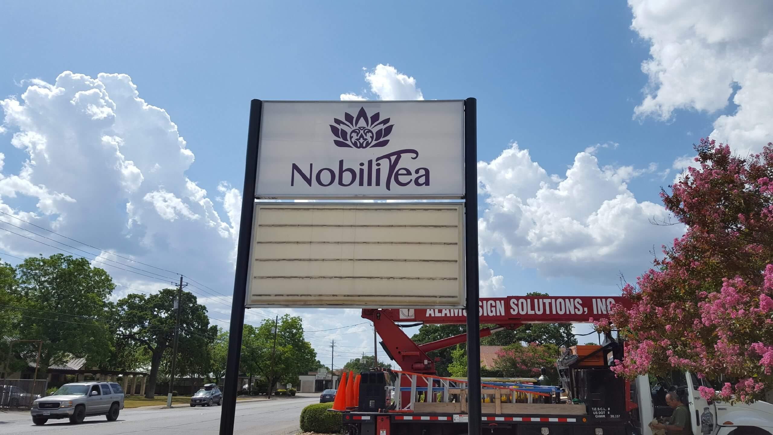 Nobili tea