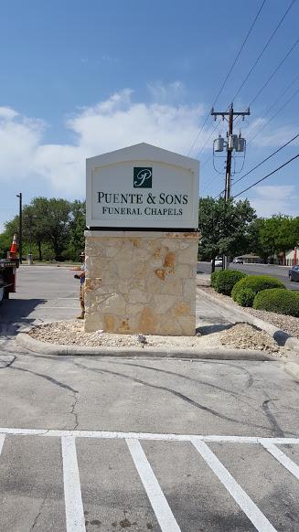 Puente & Sons Funeral Chapels