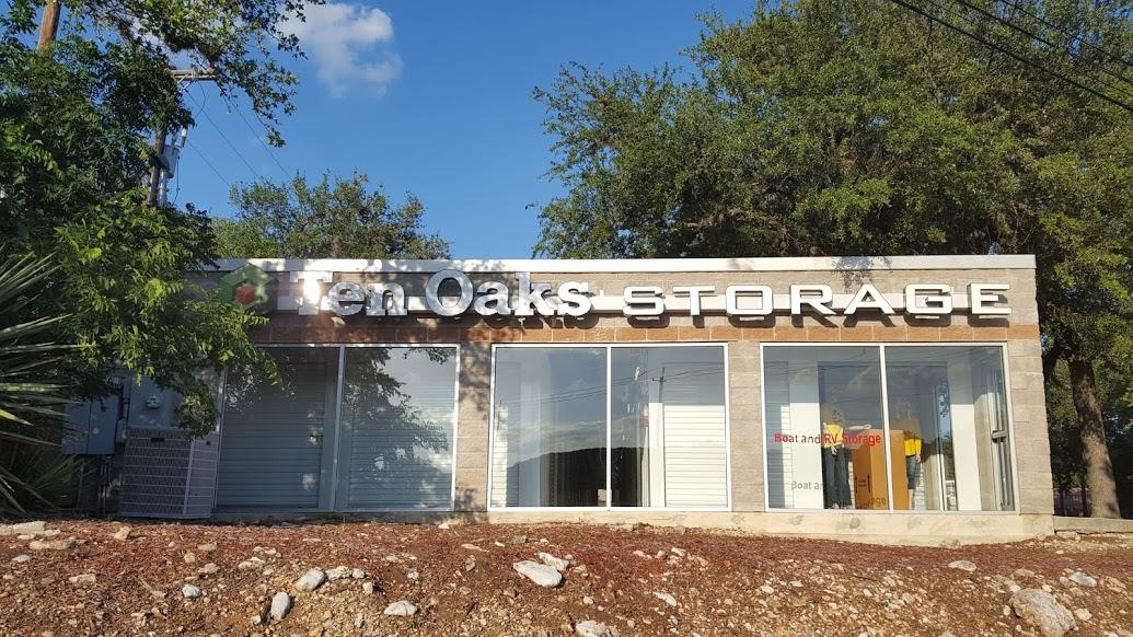 Ten Oaks Storage