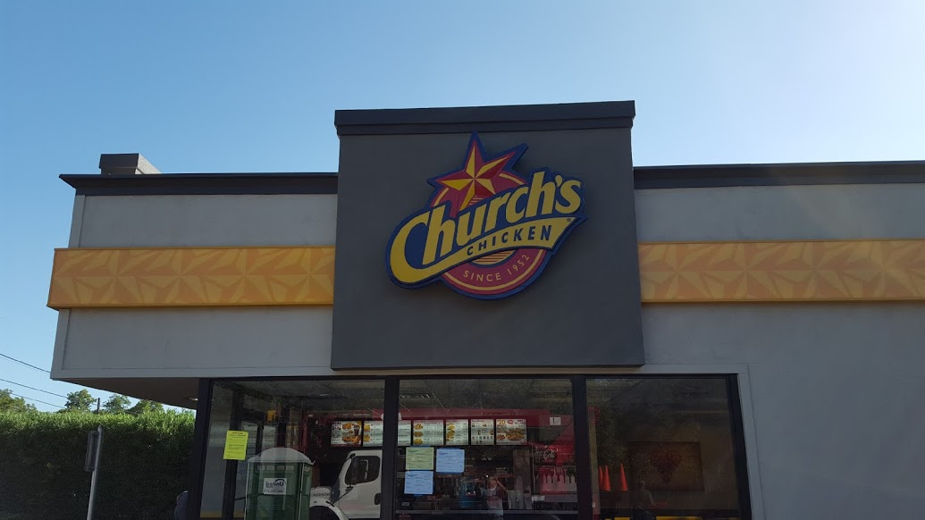 Church's chicken