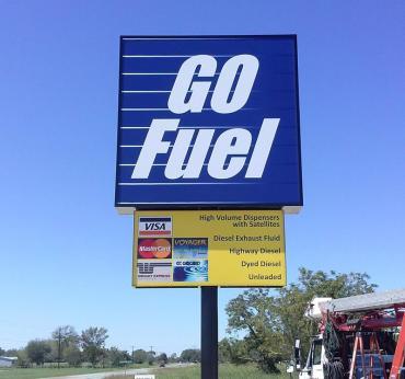 Go Fuel