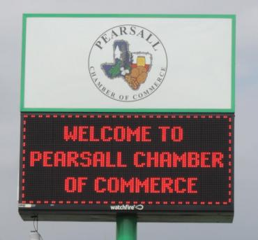 Pearsall Chamber