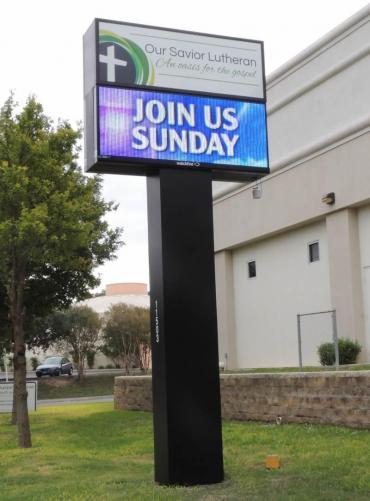 Our Savior Church