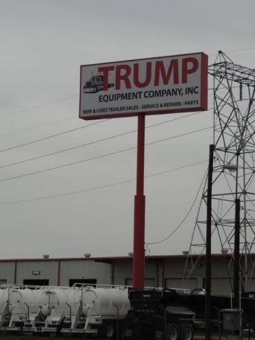 Trump Equipment
