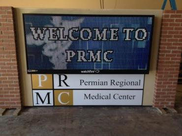 Permian Regional Medical Center
