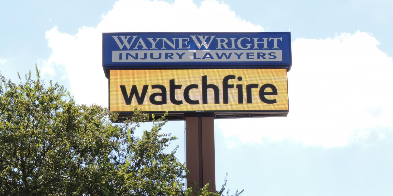 Wayne Wright Injury Laywers