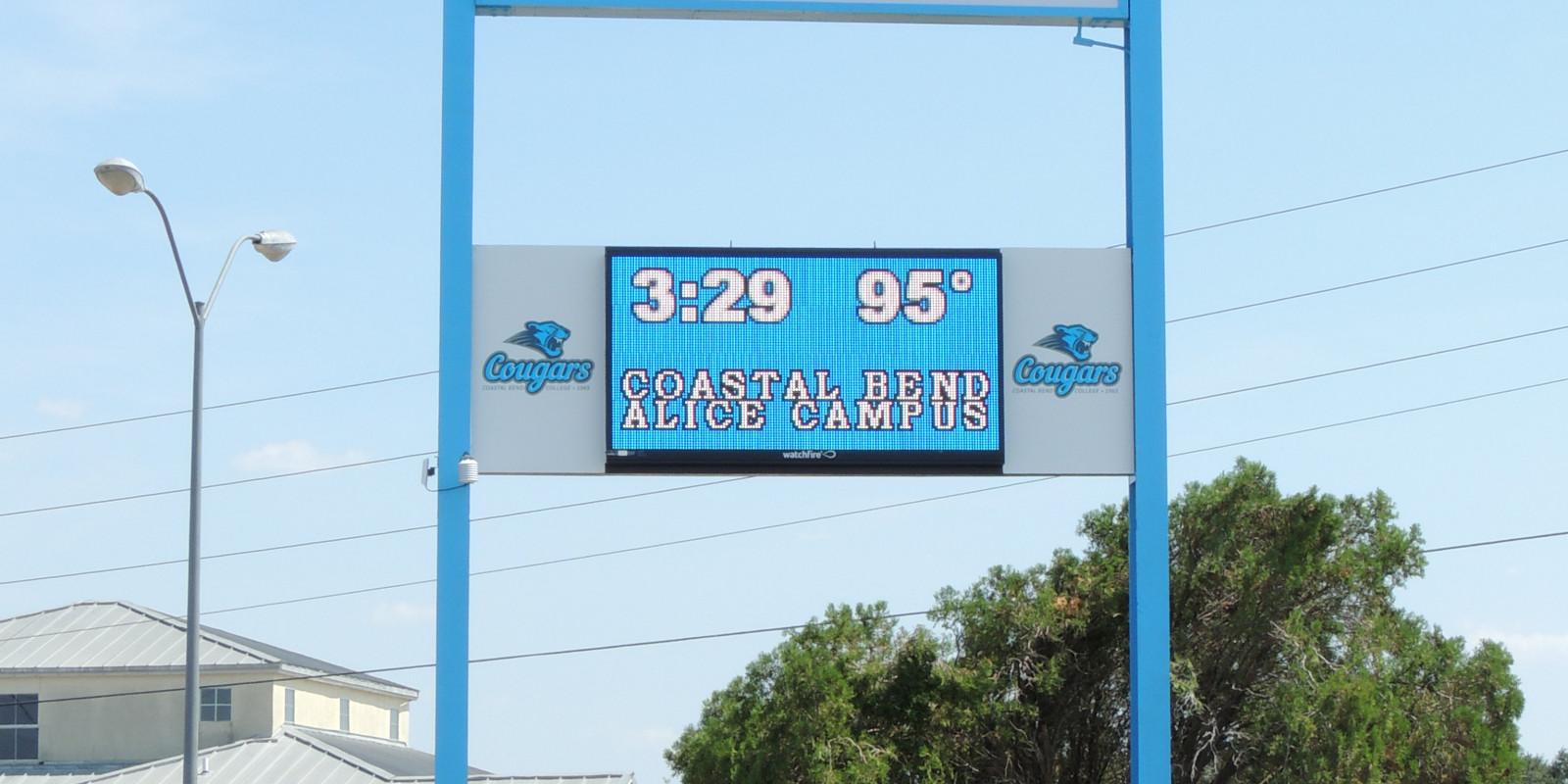 Alamo Sign Company San Antonio Tx